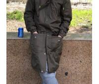 """Удлиненная куртка """"Catch 2"""""""