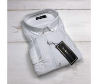 """Удлиненная рубашка """"Polo"""" №5"""