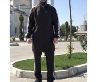 """Мусульманский спортивный костюм """"ADIDAS"""" №1"""